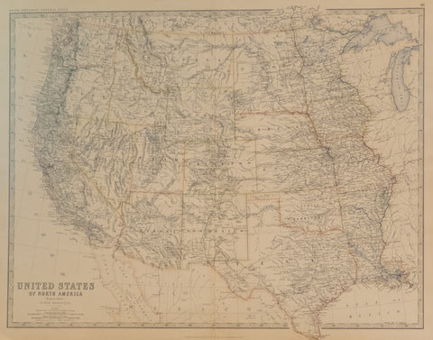 United States of America (Western States)