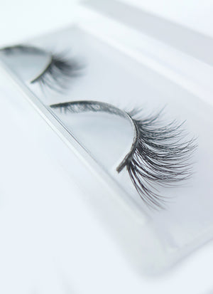 Scorpio 3D Mink Eyelashes EL09 - Wig Is Fashion