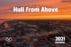 Hull From Above 2021 Calendar by Octovision Media