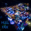 Hull Fair 2 Greetings Card