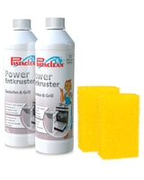 Power Entkruster - 2x 1Liter