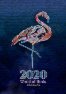 2020 - World of Birds