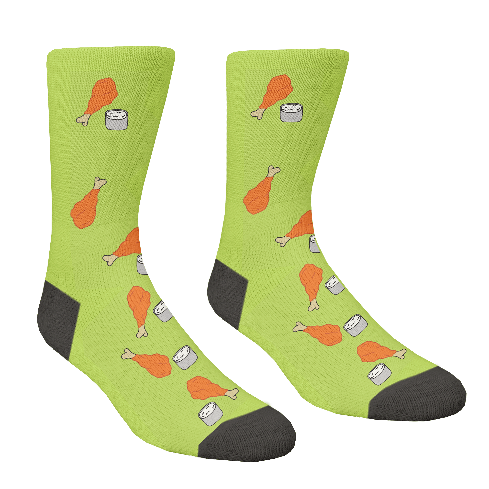 Socks For Ronald