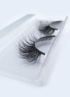 Aries 3D Mink Eyelashes EL01 - Wig Is Fashion