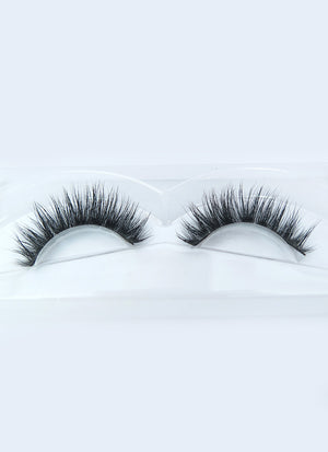 Taurus 3D Mink Eyelashes EL02 - Wig Is Fashion