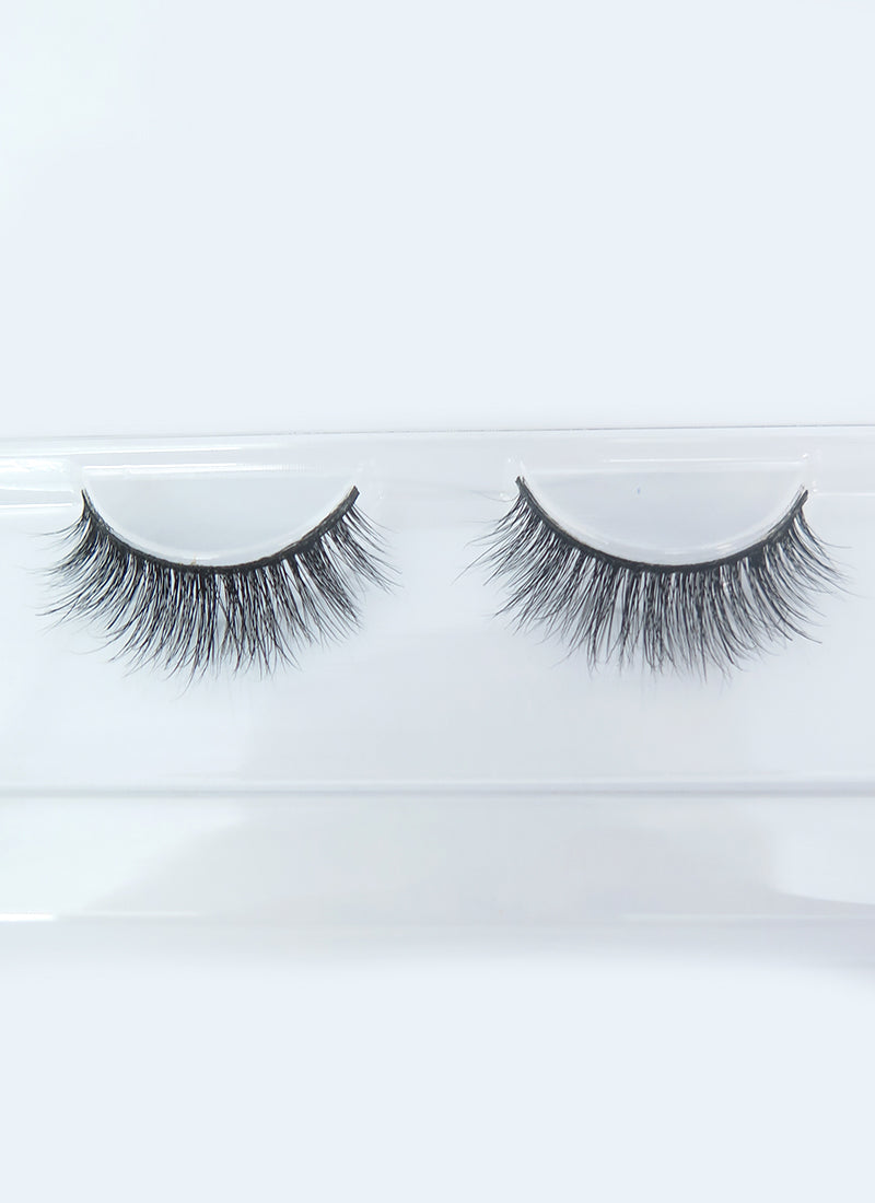 Sagittarius 3D Mink Eyelashes EL10 - Wig Is Fashion