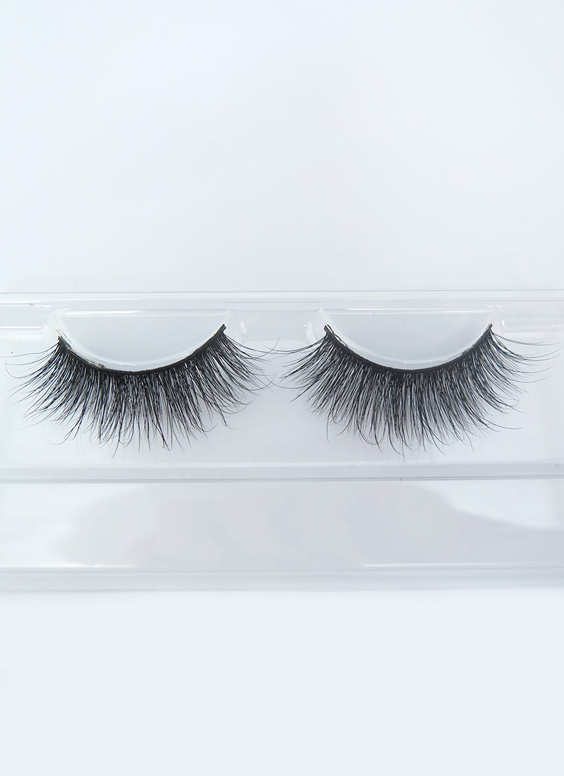 Capricorn 3D Mink Eyelashes EL11 - Wig Is Fashion