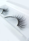Aquarius 3D Mink Eyelashes EL12 - Wig Is Fashion