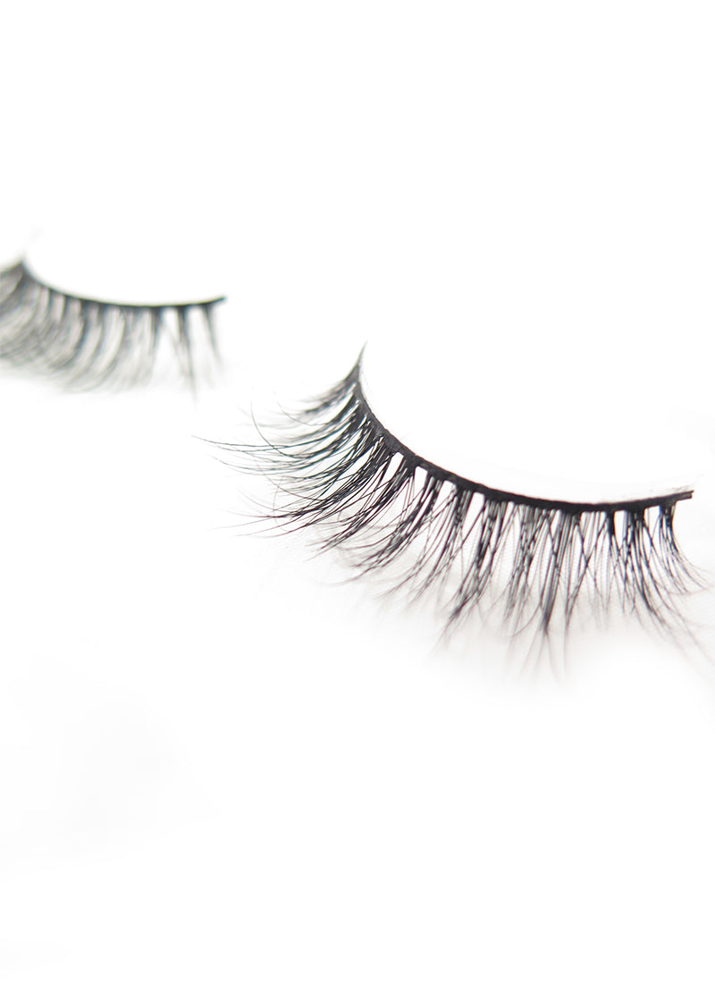 Venus 3D Mink Eyelashes EL13 - Wig Is Fashion