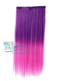 A-Purple Mixed Magenta