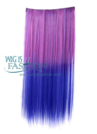 E-Purple Mixed Dark Blue