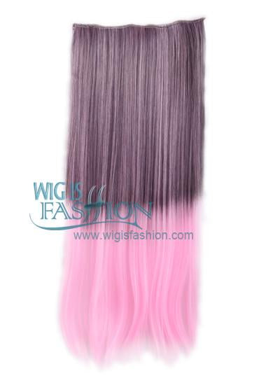 F-Grey Mixed Pink