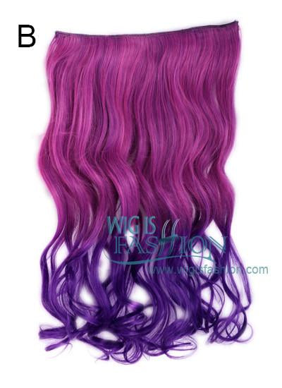 B-Magenta Mixed Dark Purple