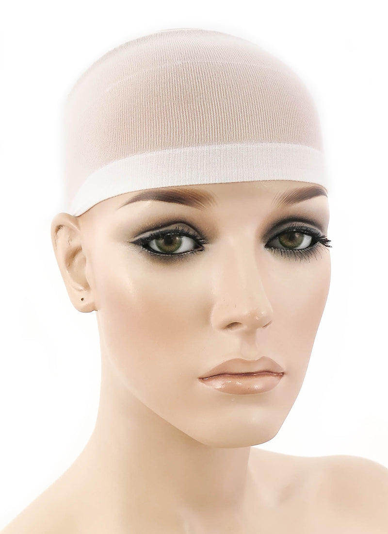 Stocking Elastic Wig Cap - Wig Is Fashion