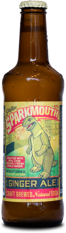 Phillip's Sparkmouth Ginger Beer