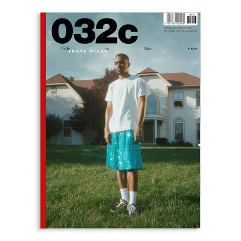 032c Magazine Issue 33