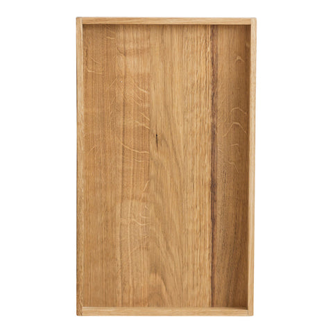 BUCHHOLZBERLIN Oak Tray Medium
