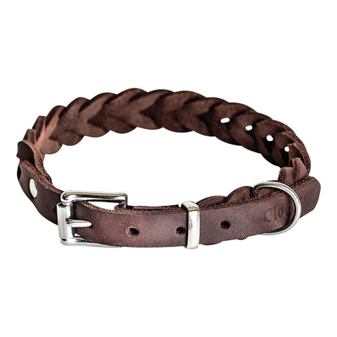 Cloud7 Central Park Dog Collar