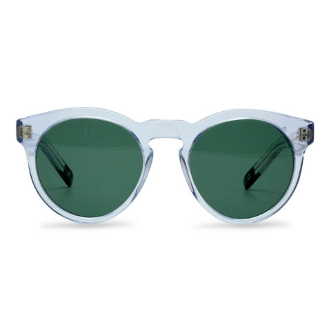 Dick Moby LHR Sunglasses in Crystal