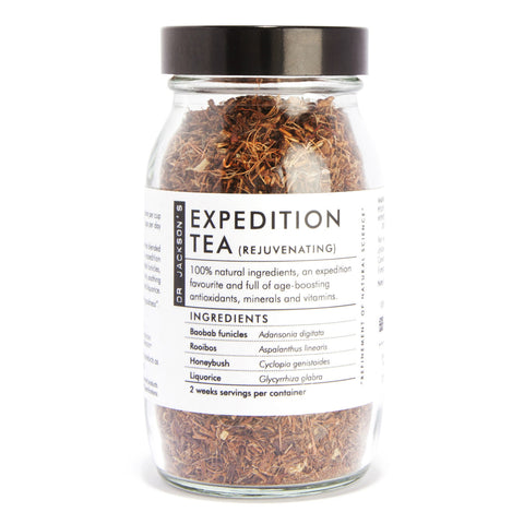 Expedition Tea
