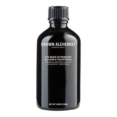 Grown Alchemist Eye Makeup Remover