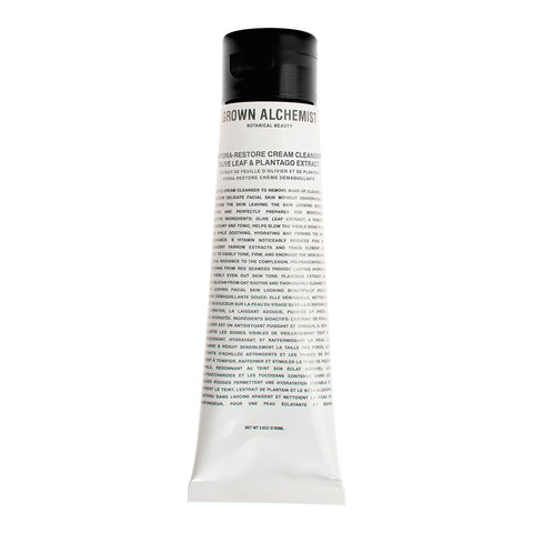 Grown Alchemist Hydra-Restore Cream Cleanser