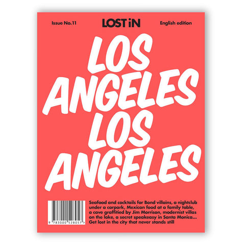 Lost In Los Angeles