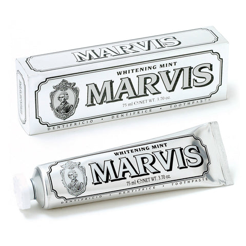 Marvis Marvis Whitening Mint Toothpaste