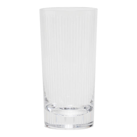 Ray Glass Highball Set
