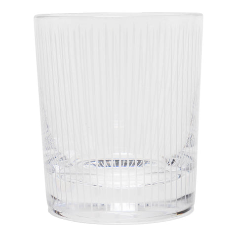 Ray Glass Tumbler Set