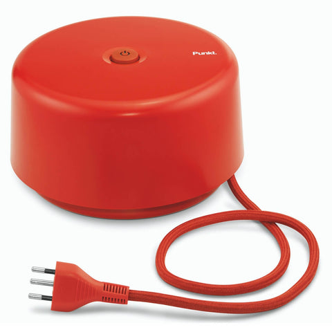 Punkt ES01 Extension Socket Red