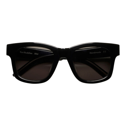 Sun Buddies Bibi Sunglasses in Black