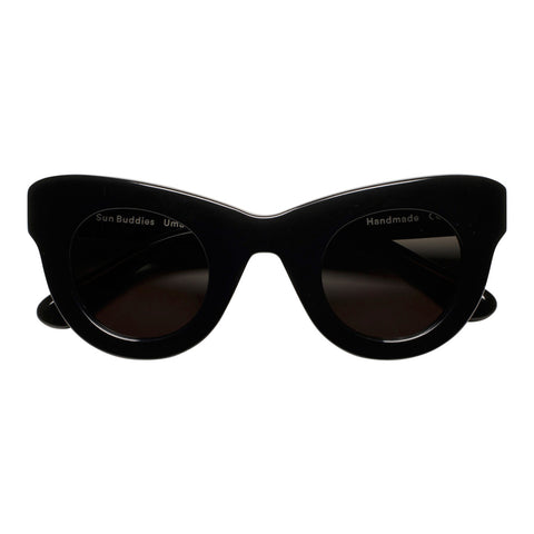 Sun Buddies Sun Buddies Uma Sunglasses in Black
