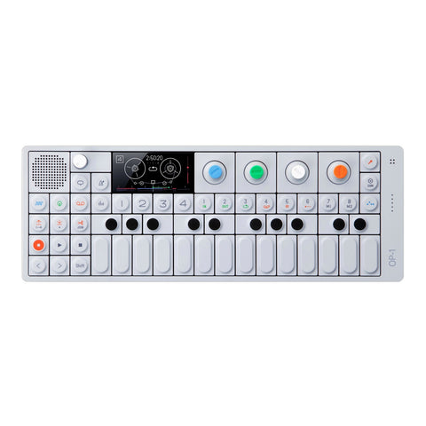 Teenage Engineering OP-1 Synthersizer