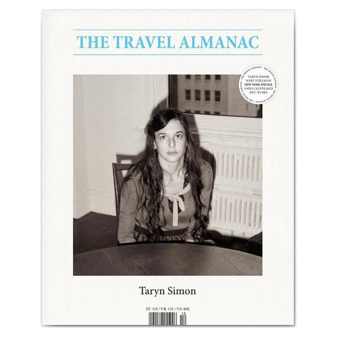 The Travel Almanac The Travel Almanac Magazine Issue 12