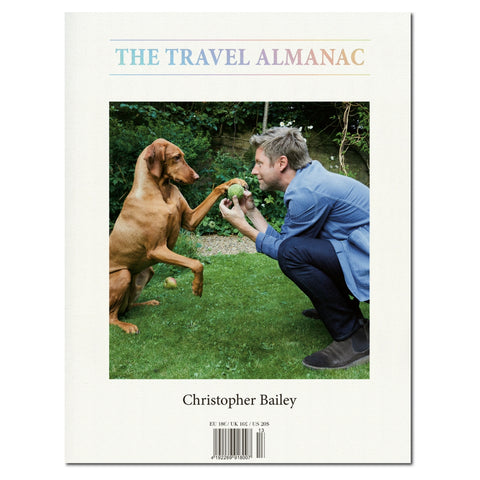 The Travel Almanac Issue 13