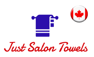 Just Salon Towels Canada