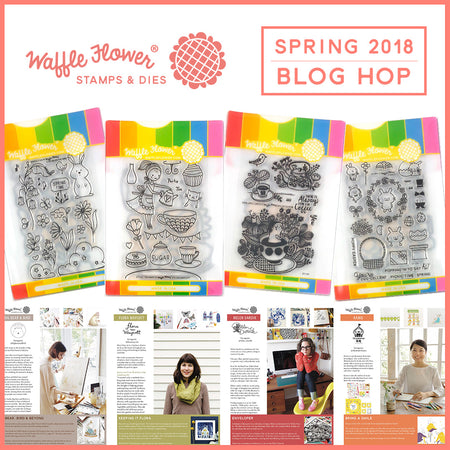 Unique and Innovative Stamps & Dies for Hobby Crafting