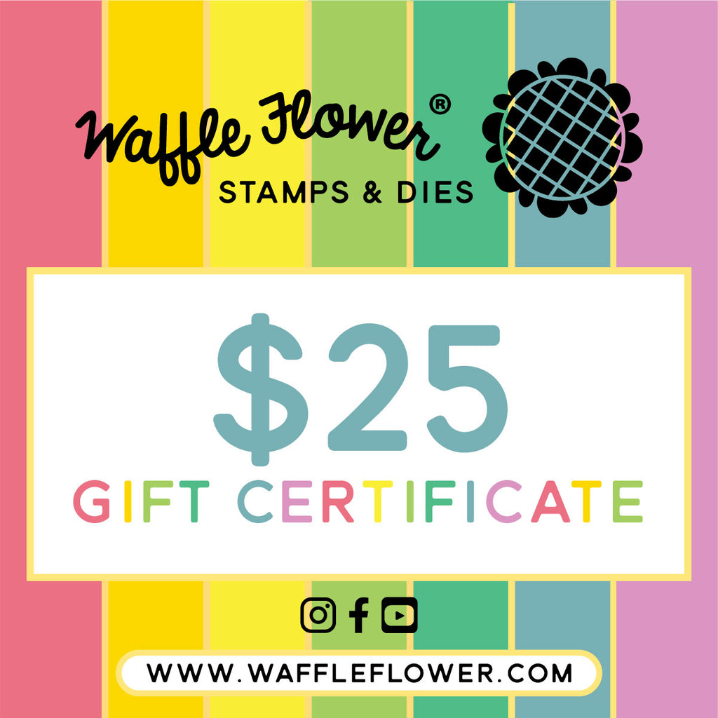 Link Party: Celebrating 7 Years with Waffle Flower