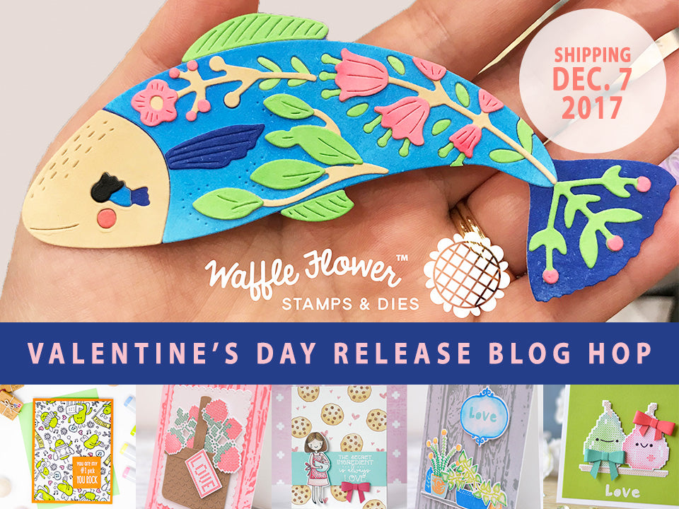 Winners for Valentine's Day Release Blog Hop!