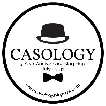 CASology 5-Year Anniversary Hop