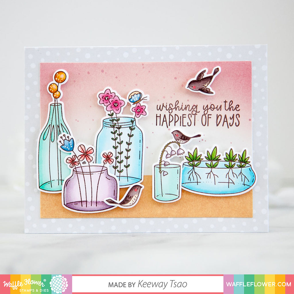Whimsical Bundle Inspiration with Keeway
