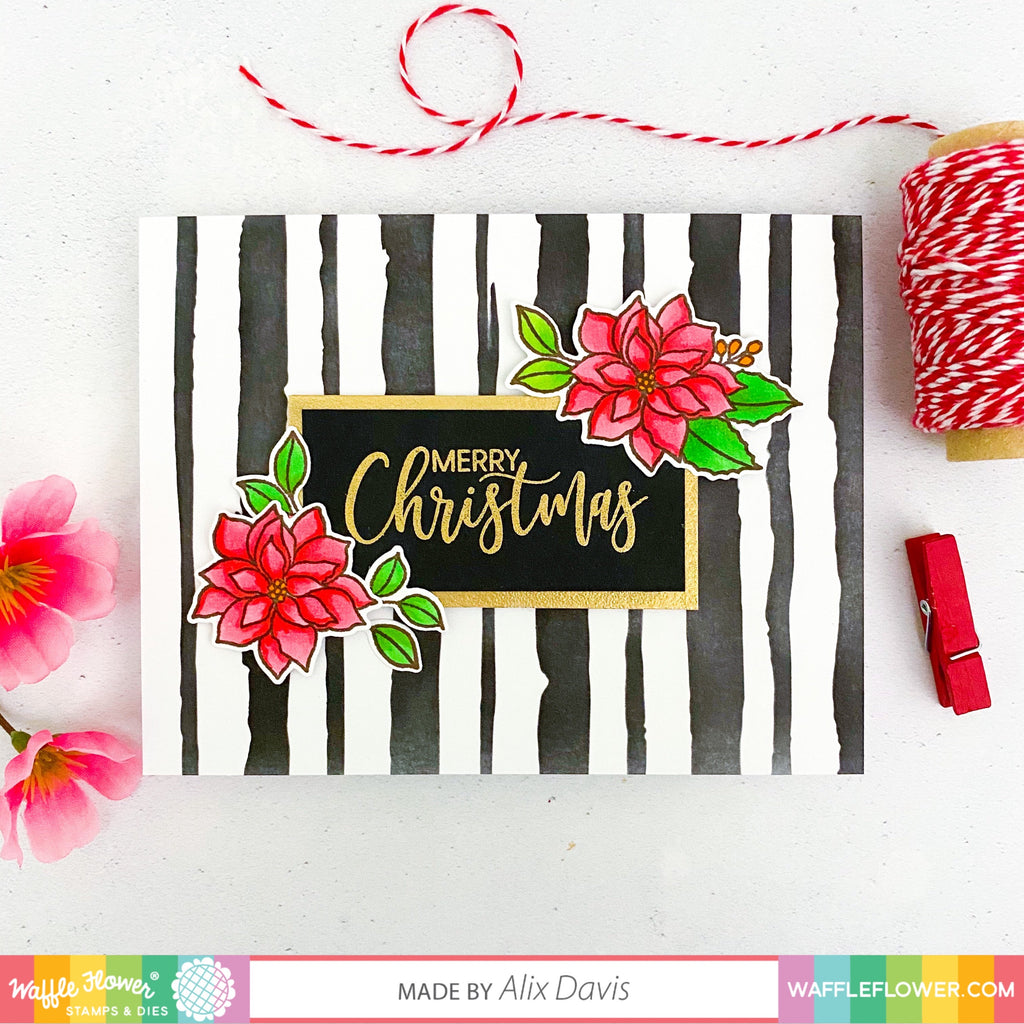 More Creative Ideas Using November 2020 Stencil & Silhouette Release - Week 2