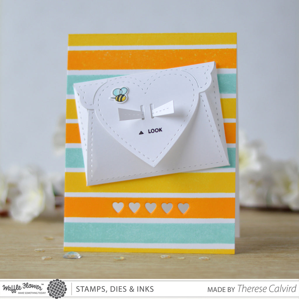 [Fun Friday] Summertime Love Notes by Therese