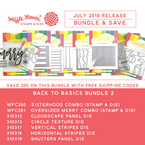 2019 Back to Basics Bundle 2