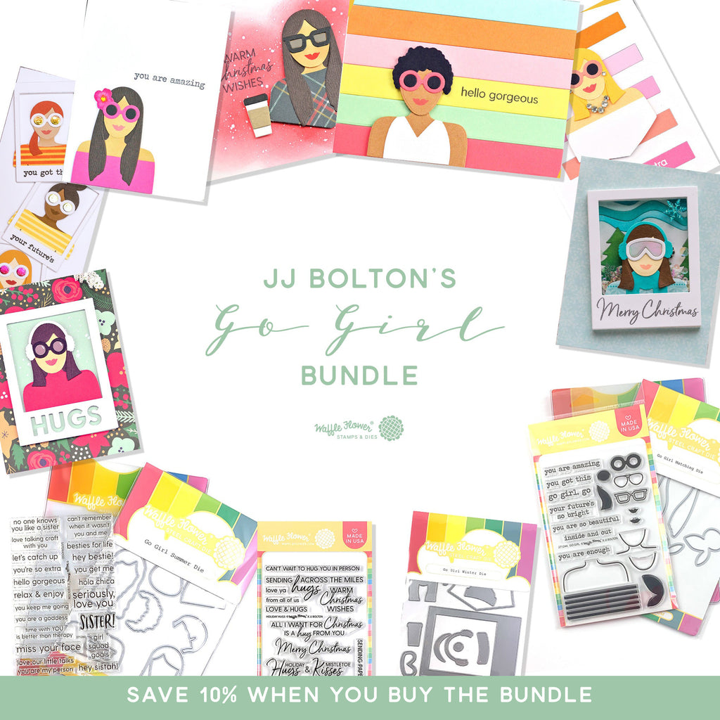 Go Girl Bundle