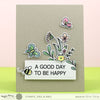 Happy Day Stamp Set