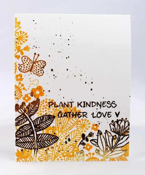 Enveloper Kindness Stamp Set