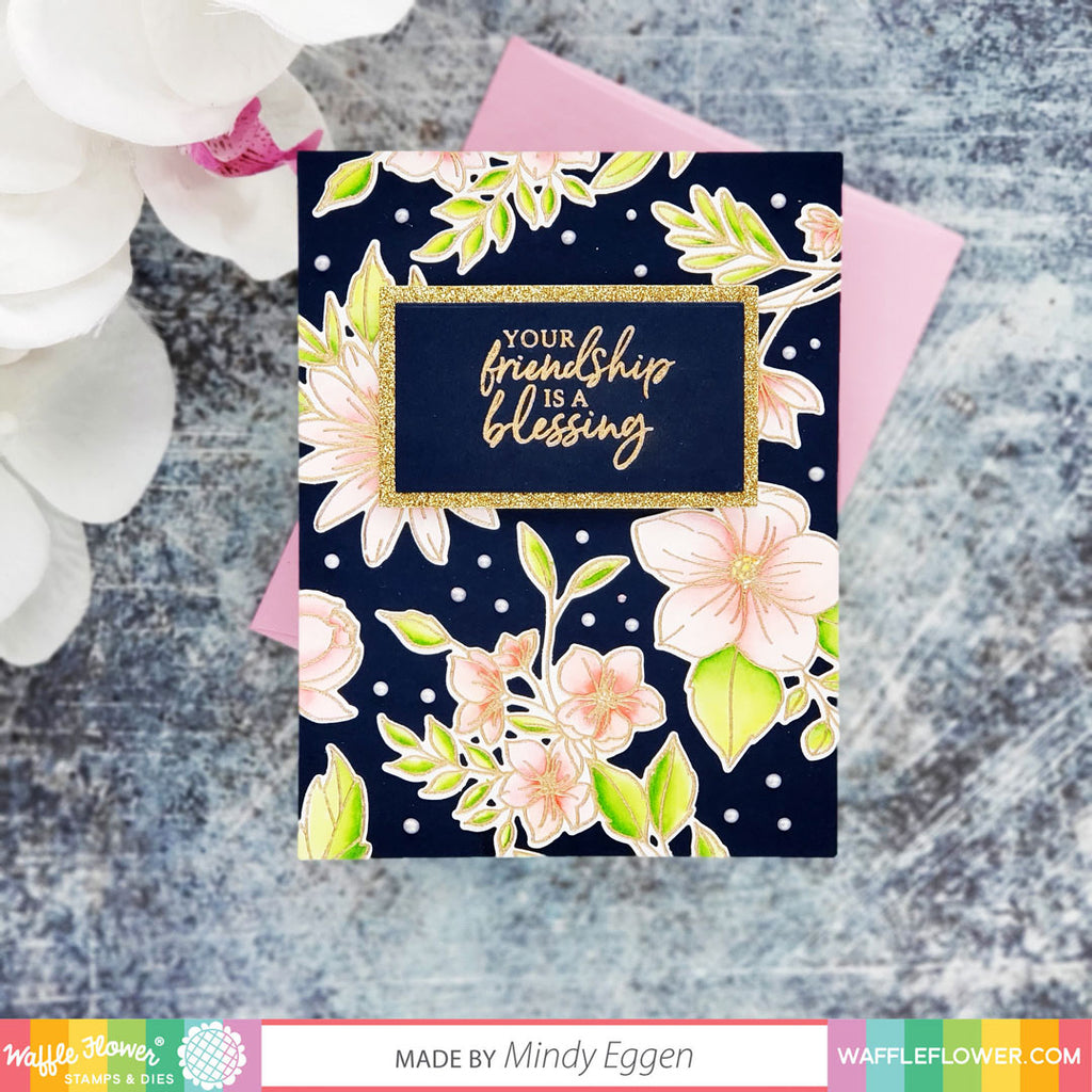 Bouquet Builder 1-6 Bundle
