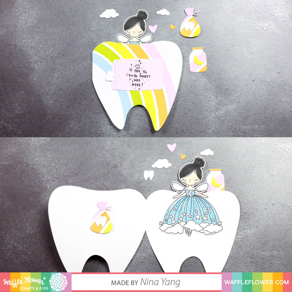 Tooth Fairy Combo